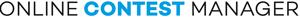 Online Contest Manager - Wettbewerbe online managen logo